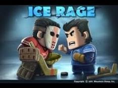 [GooglePlay] Ice Rage: Hockey - R$0,40