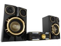 [Magazine Luiza] Mini System Philips 1000W - FX50X/78 - R$1079