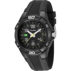 [Americanas] Relógio Masculino Mondaine Analógico 69212G0MVNV1 - R$29