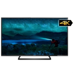 "[EFACIL] Smart TV 55"" Ultra HD 4K 55CX640 WiFi, 3 HDMI, 3 USB, Upscaling, My Home Screen, Hexa Chroma Drive - Panasonic POR R$3908"