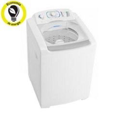 [Ricardo Eletro] Lavadora de Roupa Electrolux 12 Kg Branca - LT12F por R$ 1196