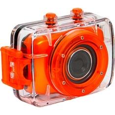 Filmadora Esportiva Vivitar DVR783HD HD (720p) 5MP LCD2- por R$90