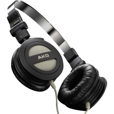 Fone AKG K404 - R$69,90