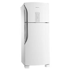 [EFACIL]Geladeira/Refrigerador 2 Portas Frost Free NR-BT47BD2W 435 Litros Branco - Panasonic POR R$1953