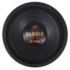 [Premier] Alto-Falante Eros Hammer 6.5k 2Ohms/4Ohms