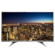 "[EFACIL] Smart TV 40"" Ultra HD 4K TC-40DX650B WiFi 2 USB 3 HDMI Hexa Chroma Drive Ultra Vivid - Panasonic POR R$2185"