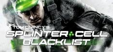 [Steam]Tom Clancy's Splinter Cell Blacklist