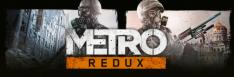 [Steam]Metro Redux Bundle