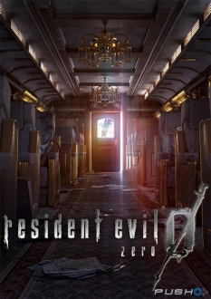 [XBOX LIVE] Resident Evil 0: HD Remaster - 35,40