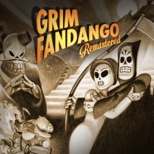 [PSN] PS4 | PSVita - Grim Fandango Remastered - R$ 7,74