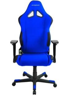 [DX RACER] Cadeira DXRACER RC-Series Black/Blue