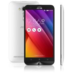 [Walmart] Smartphone Asus Zenfone 2 Laser Branco  4G - Foco Laser - R$704 (em 8x)