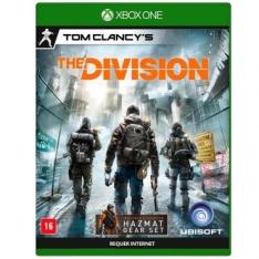 Jogo Tom Clancy's: The Division - Limited Edition - para Xbox One (XONE) - Ubisoft por R$ 74