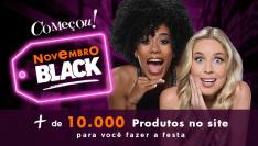 [Beleza na Web] Novembro Black