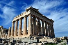 Ida e volta para Grécia - Atenas a partir de R$1460