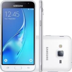 [Sou Barato] Smartphone Samsung Galaxy J320m - R$ 550