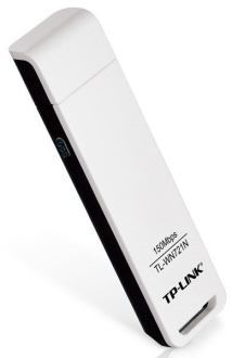 Adaptador USB Tp-link Wireless - R$ 28