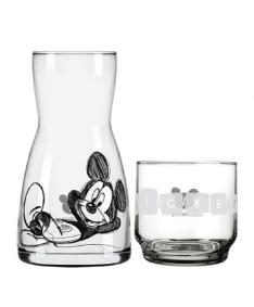 Moringa Mickey/ Minnie - R$ 13
