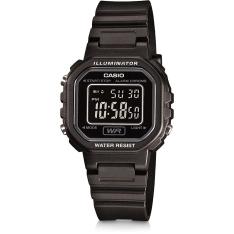 Relógio Casio LA-20WH-1BDF - R$70