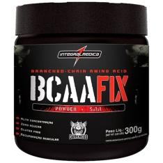 Bcaa Fix Powder 300g R$89,00