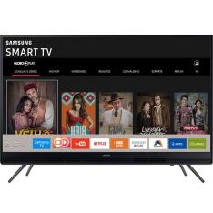 "Smart TV LED 40"" Samsung 40K5300 Full HD com Conversor Digital   por R$ 1750"