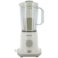 Liquidificador Kenwood BL496 com Filtro - Branco - R$88