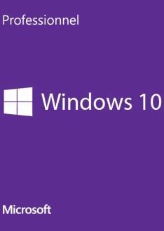 Windows 10 Pro (Chave Global OEM) - R$54.96 @ SCDKey
