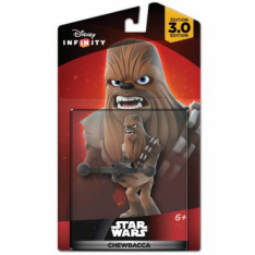 "Personagem do Star Wars: ""Chewbacca"" - Para jogo Disney Infinity 3.0"