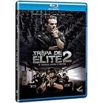 [Submarino] Blu-Ray Tropa de Elite 2