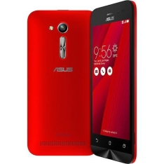 "Smartphone ASUS Zenfone Go Dual Chip Android 5.1 Tela 4.5"" 8GB 3G Câmera 5MP - R$ 399,00"