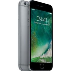 [SUBMARINO] iPhone 6s 16GB Cinza Espacial Desbloqueado