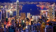 Ida e volta para China - Pequim, Xangai, Hong Kong - a partir de R$1838