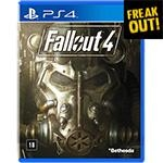 [SUBMARINO] Fallout 4 - PS4 - R$50,00