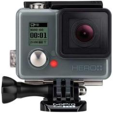 [WALMART] GoPro HERO+ Plus 8MP Full HD com Wi-Fi e Bluetooth - R$ 869,90 em 9X
