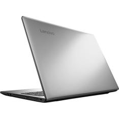 "Notebook Lenovo Ideapad 310 Intel Core 6 i7-6500u 8GB (2GB de Memória Dedicada) 1TB Tela LED 15"""