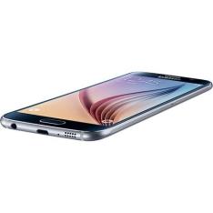 Samsung Galaxy S6 - 32GB - Preto - R$ 1.609,52 no Boleto ou em 1x no Cartão de Crédito