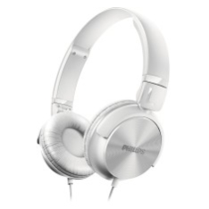 Headphone Philips SHL3060WT/00 Ajuste de Cabeça