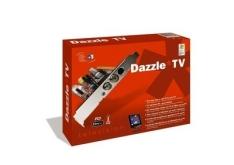 Placa Sintonizadora de Tv e Radio Fm - Dazzle Pinnacle