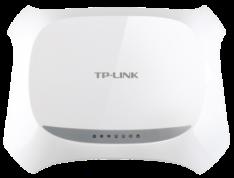 Roteador TP-Link Tl-Wr720n Branco 150Mbps, Antena Embutida por R$ 47