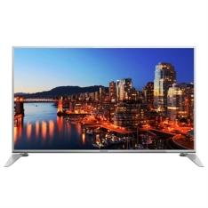 "Smart TV 43"" LED Full HD Viera TC-43DS630B WiFi USB 2 HDMI My Home Screen Painel IPS - Panasonic por R$1934"
