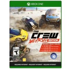 [RICARDO ELETRO]The Crew: Wild Run EDITION para Xbox One