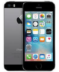 "[SUBMARINO] iPhone 5S Apple com 16GB, Tela 4"", iOS 8, Touch ID, Câmera 8MP, Wi-Fi, 3G/4G, GPS, MP3 e Bluetooth – Cinza Espacial - 16GB - R$ 1.223"