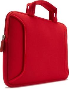 "[SARAIVA] Sleeve Case Logic Lneo-10.27 Vermelho Para Tablets Até 10"" - R$9"