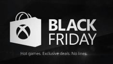 Xbox Live: ofertas da Black Friday para Xbox One & Xbox 360