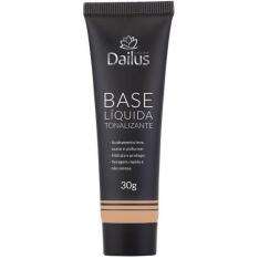 Base Líquida Dailus Tonalizante - R$9