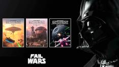 Star Wars Battlefront | EA libera gratuitamente todas as DLCs do jogo por tempo limitado