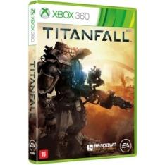 Jogo Titanfall Xbox 360 - R$36