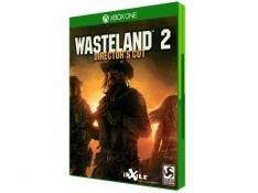 Wasteland 2: Directors Cut para Xbox One - Deep Silver - R$54