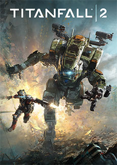 Titanfall 2 - PC - Origin - 33% de desconto! - R$ 133,26 + 20%CUPOM (TITAN20) = R$106,60