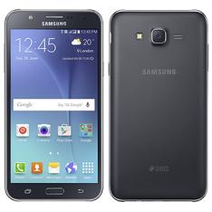 "Smartphone Samsung Galaxy J7, Dual Chip, Preto, Tela 5.5"", 4G+WiFi, Android 5.0, 13MP, 16GB | R$849"